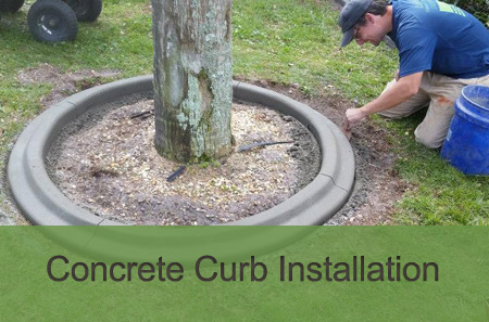 curb appeal | CurbPro | Concrete Colors And Stamps